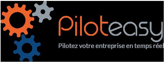 PilotEASY : solution web de pilotage d'entreprise / TPE / Grand Ouest